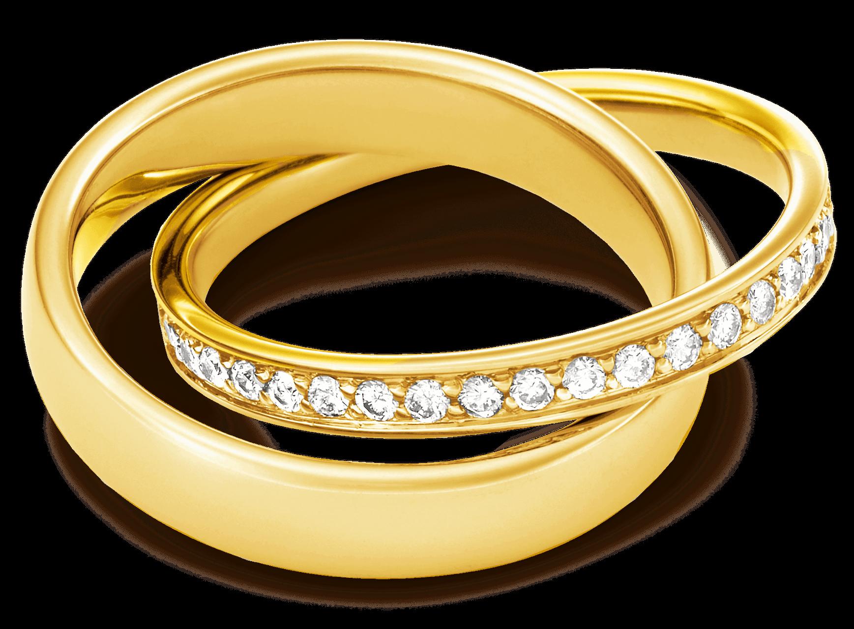 Tolle Eheringe Aus Altem Gold